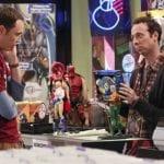 Diversão e ciência continuam pela Warner Channel,  com The Big Bang Theory