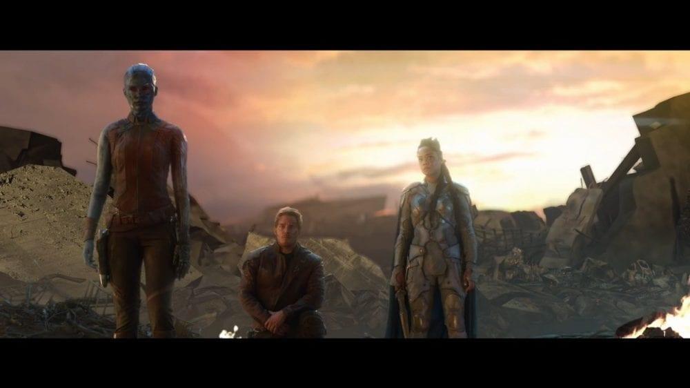 Vingadores Ultimato | Liberada cena emocionante da despedida de Tony Stark para divulgação do BluRay