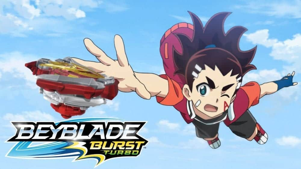 Hasbro estará pela primeira vez no  Anime Friends 2019