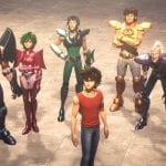 Trailer inédito de Cavaleiros do Zodíaco eleva o hype da série na Netflix com dublagem clássica