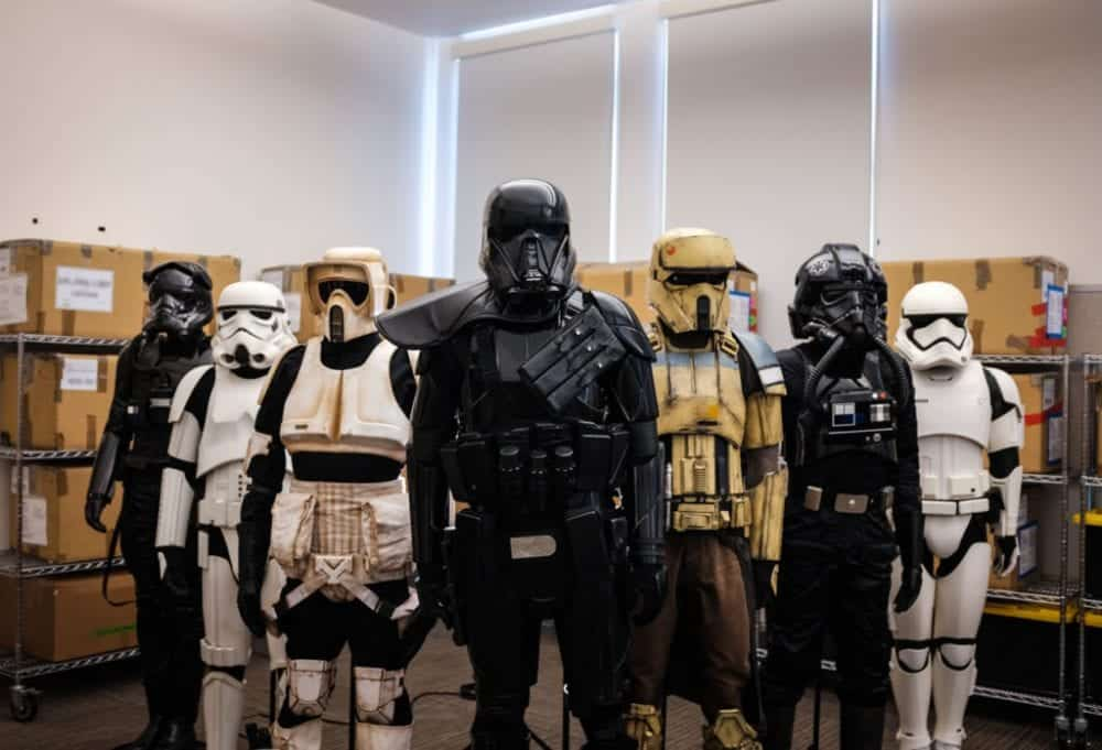Star Wars | Um novo trooper será apresentado durante a San Diego Comic Con