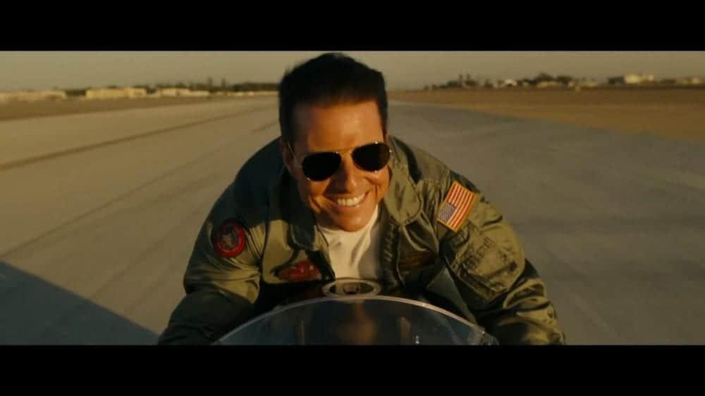 'Top Gun: Maverick' ganha primeiro trailer e cartaz oficiais