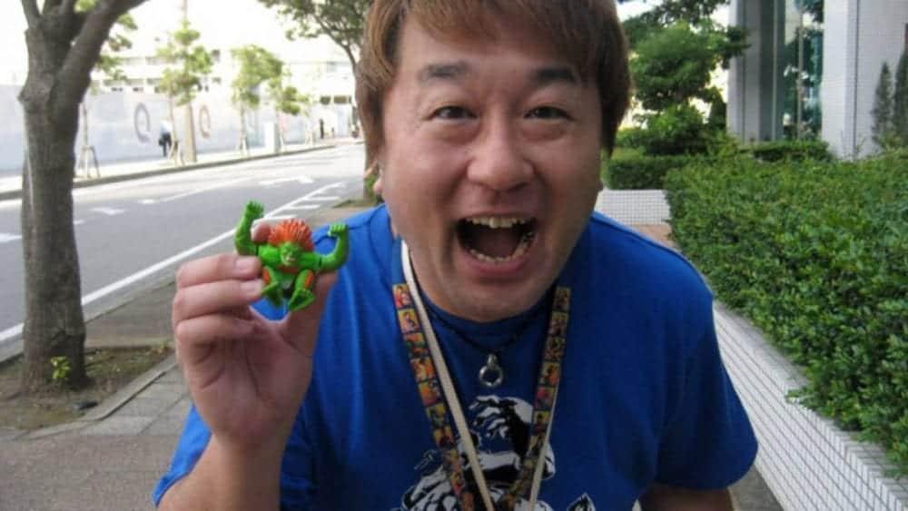 Yoshinori Ono retornará à Brasil Game Show em 2019