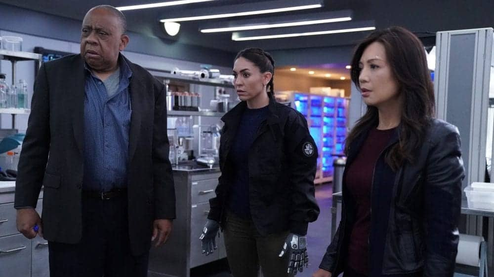 6ª temporada de Marvel's Agents of S.H.I.E.L.D. chega ao Sony Channel