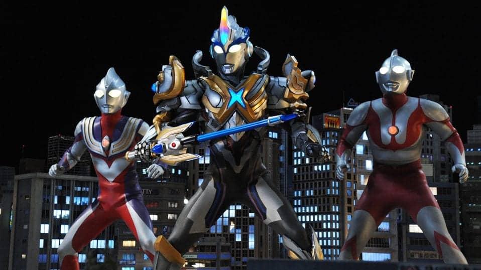 """Encripta fará agregação digital de filmes do """"Ultraman"""""""