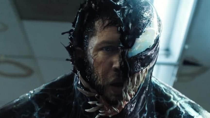 Andy Serkis é o diretor de Venom 2