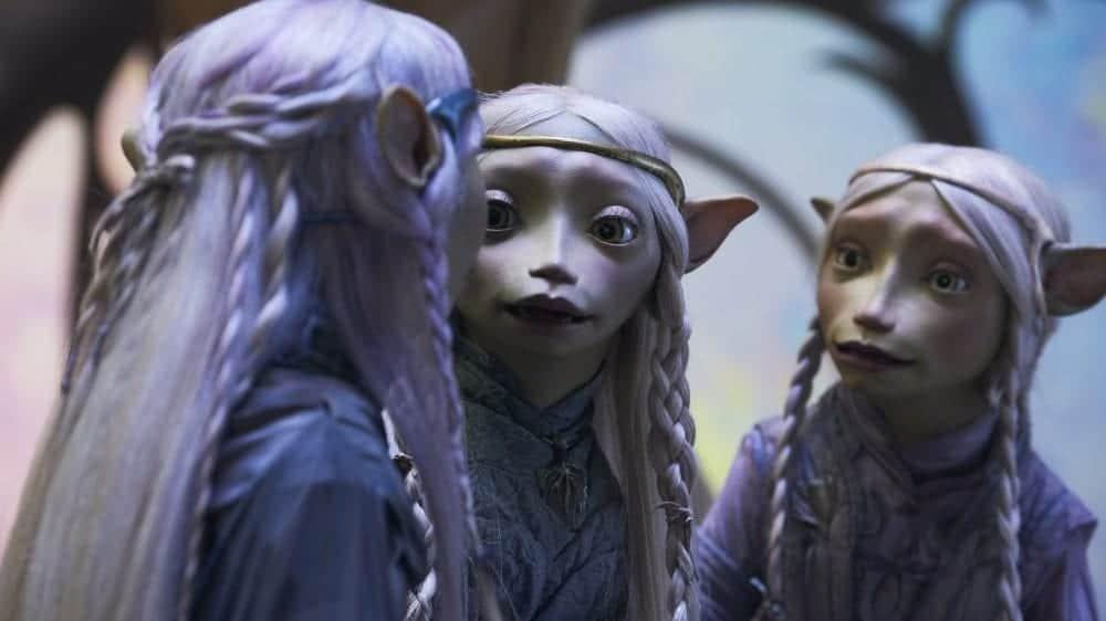 Série de fantasia O Cristal Encantado: A Era da Resistência estreia dia 30 de agosto