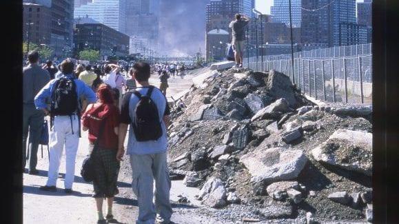 Documentário HBO relembra atentados de 11 de setembro pelo ponto de vista de alunos do ensino médio