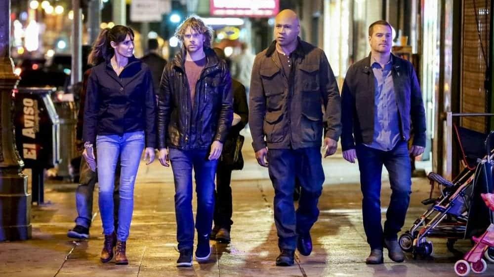 Décima temporada de NCIS: Los Angeles termina nesta sexta