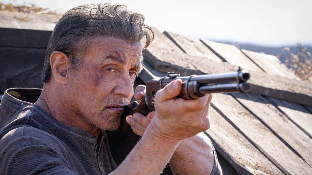 Nostalgia marca o novo teaser de 'Rambo: Até o Fim'