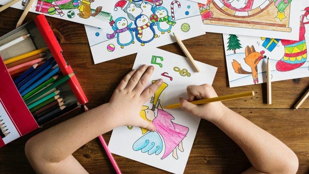 Faber-Castell lança novo site de cursos de desenho