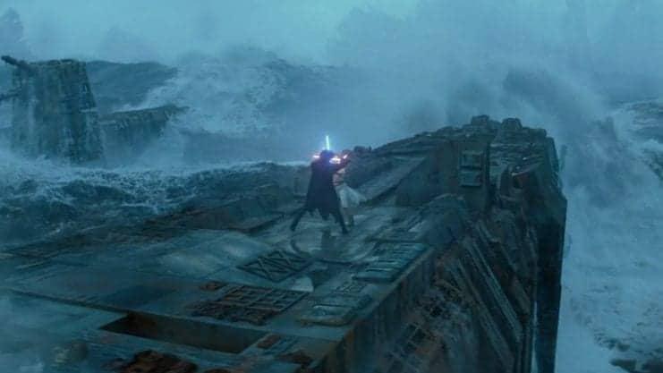 """Fã encontra """"erro"""" em trailer de Star Wars Ascensão Skywalker"""