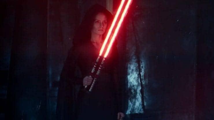 Rey poderá ser uma Jedi Sentinela em Star Wars Ascensão Skywalker em trailer D23