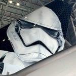 LATAM Airlines revela avião inspirado na saga Star Wars