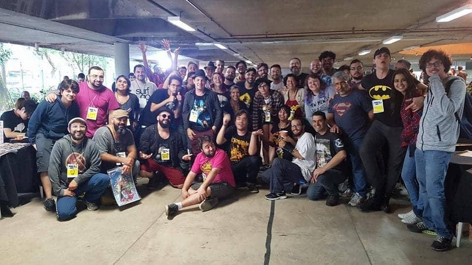 Santos Comic Expo 2019 divulga programação completa