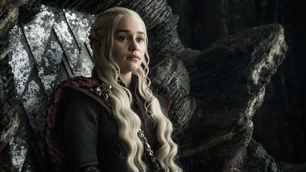 HBO é a grande vencedora do EMMY com 34 prêmios