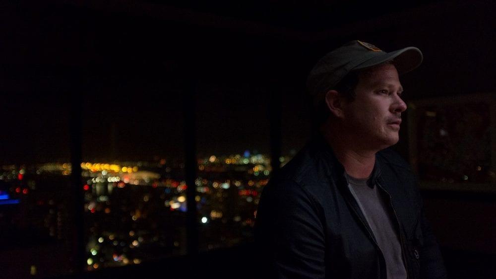 HISTORY estreia série sobre óvnis com produção executiva do roqueiro Tom DeLonge