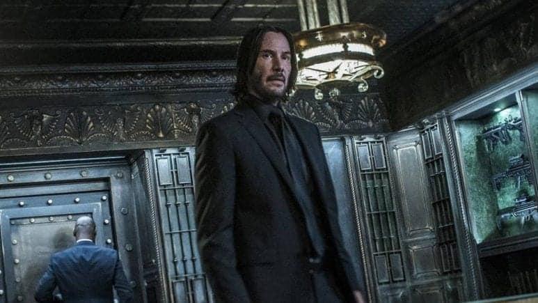 'John Wick 3', 'X-Men: Fênix Negra' e 'Godzilla II' estreiam no Looke