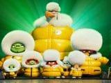 Ingresso.com e JBL lançam promoção para Angry Birds 2