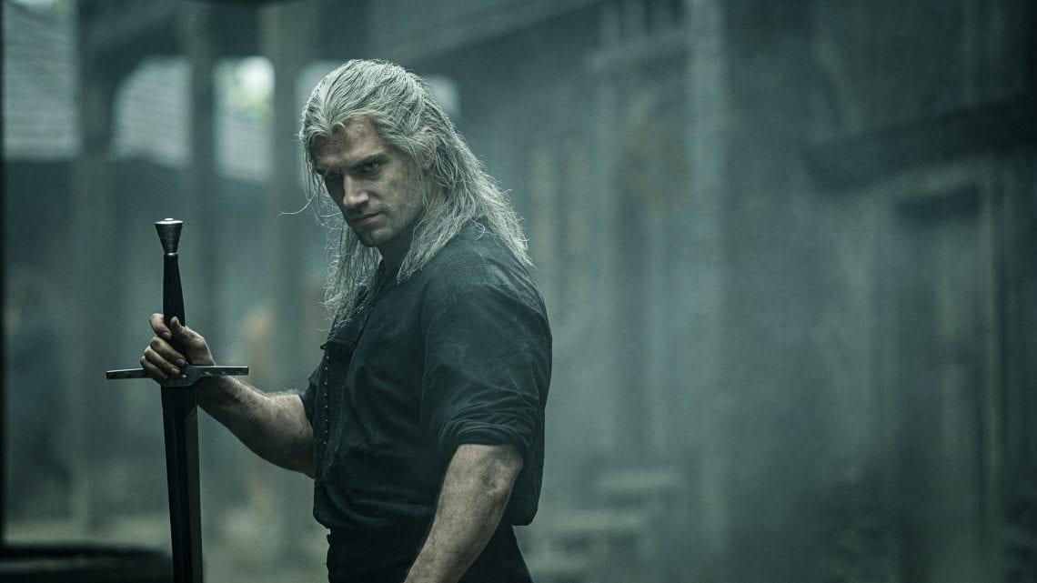Netflix revela o trailer da nova série The Witcher