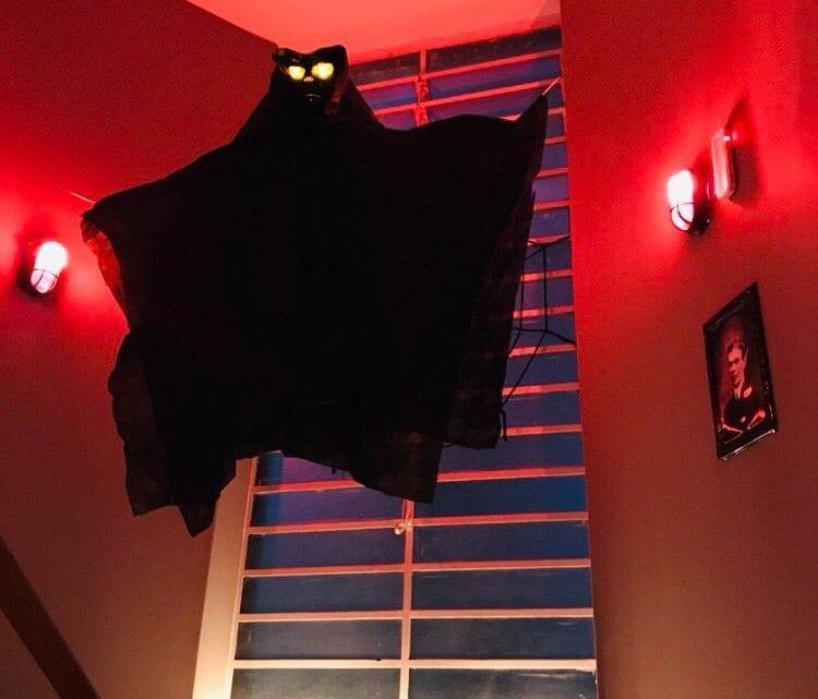 Escape 60 prepara ações especiais para o Halloween