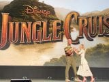 Jungle Cruise, o novo filme da Disney protagonizado por Dwayne Johnson ganhou seu primeiro trailer