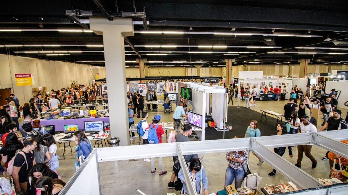 Batalha de Cosplay, sala de arquitetura e um dia a mais: Pixel Show 2019 é só novidade!
