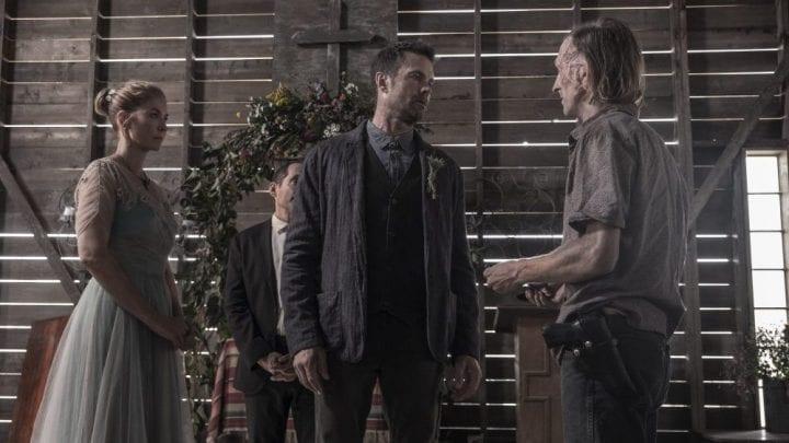 AMC transmite com exclusividade episódio final da 5ª temporada de 'Fear the Walking Dead'