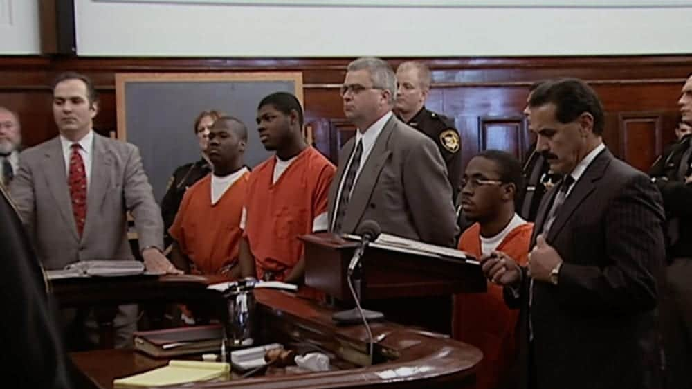 A&E estreia série sobre infratores condenados que podem ter novo julgamento