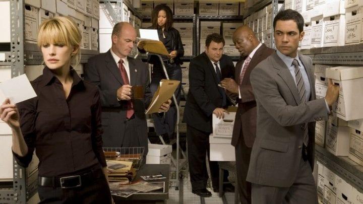 Mais um grande sucesso está de volta à TV A&E estreia com exclusividade Cold Case