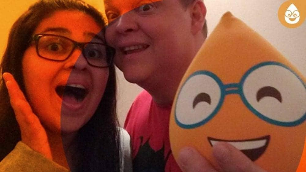 """Ingresso.com promove """"caça ao tesouro"""" com Coxinha Nerd na New York Comic Con 2019"""