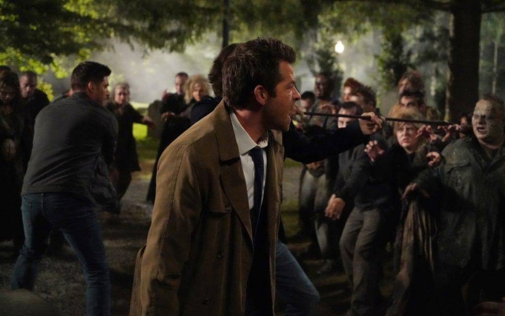 15ª e última temporada de Supernatural estreia terça-feira, dia 22