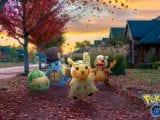 [POKÉMON GO] Niantic anuncia que os eventos de Halloween começam dia 17 de Outubro