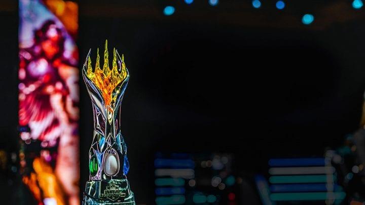 Quinto Mythic Championship de Magic The Gathering terá seis brasileiros e premiação de U$750 mil