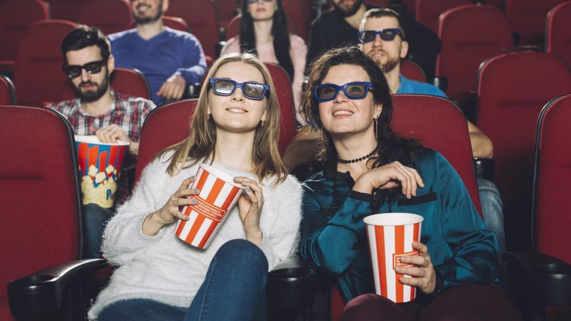 Kinoplex e Ingresso.com oferecem 30% de desconto na semana da Black Friday
