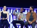 """Painel de """"Star Wars: A Ascensão Skywalker"""" terá o diretor J.J Abrams e elenco do filme"""