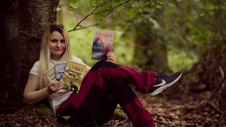 Paola Giometti virá ao Brasil para tarde de autógrafos na Livraria Cultura