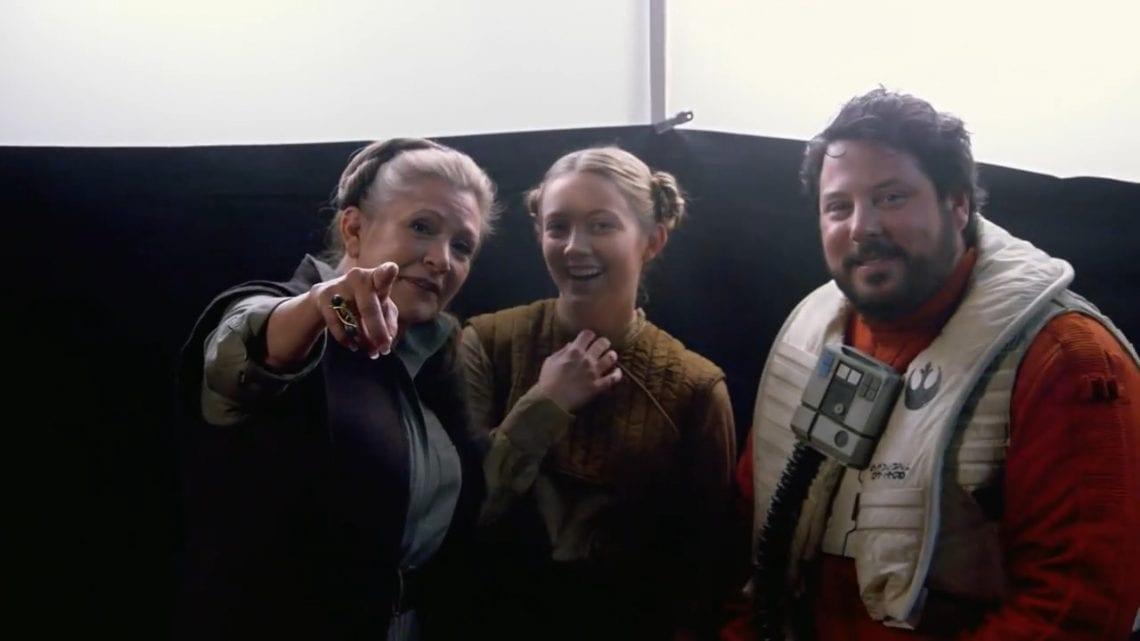 Star Wars | Site oficial lança teaser em homenagem aos fãs da saga