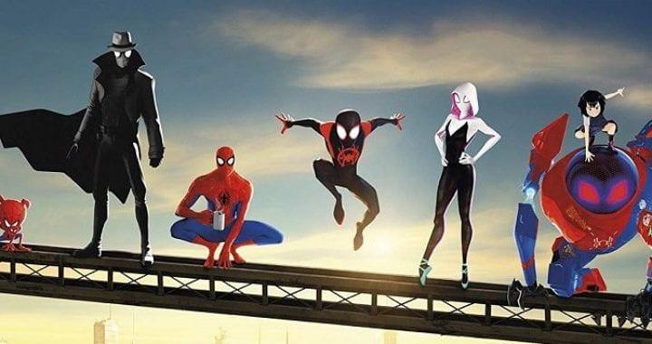 """Pav Grochola, supervisor de efeitos visuais de """"Homem-Aranha: No Aranhaverso"""", vem à CCXP19"""