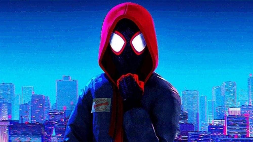Sony divulga primeiro teaser e data de estreia de Homem-Aranha no Aranhaverso 2