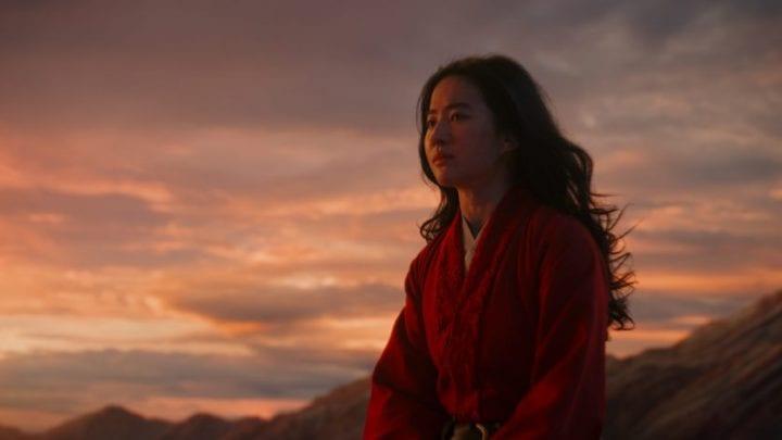Saiu o novo trailer do filme live action de Mulan, e está belo!