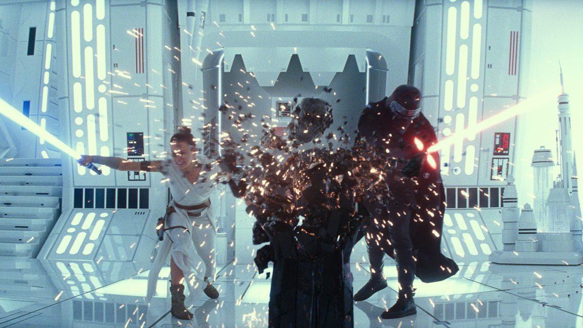 Ascensão Skywalker | As primeiras reações dividem opiniões