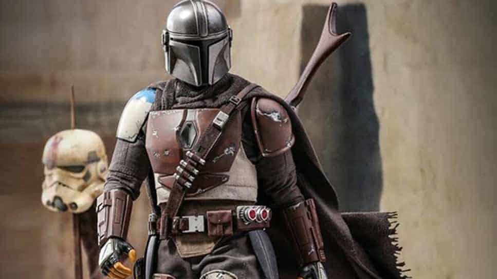 Teoria | Mandalorian, Obi-Wan e Luke Skywalker seriam a ascensão de Star Wars no Disney +?