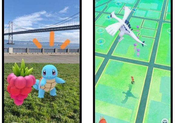 Aventura de Companheiros, nova e aguardada funcionalidade, chegará em breve a Pokémon GO!