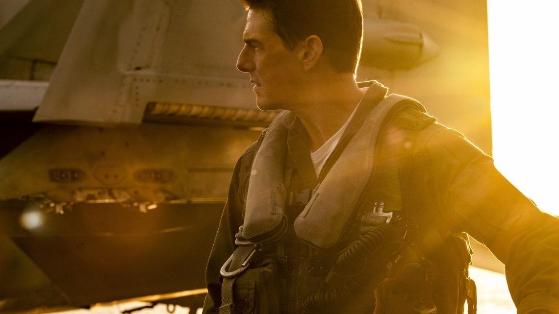 [Vídeo de bastidores] Equipe de 'Top Gun: Maverick' quer que público se sinta dentro do cockpit