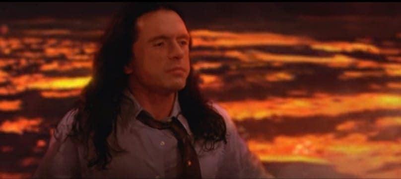 """Ator do pior filme de todos os tempos, The Room, Tommy Wiseau, é """"estrela"""" de fanvid crossover de Star Wars"""