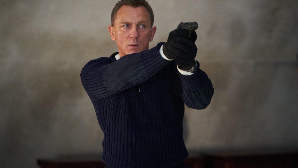 """Rami Malek é Lashana Lynch são destaque em trailer de """"007 – Sem Tempo Para Morrer"""
