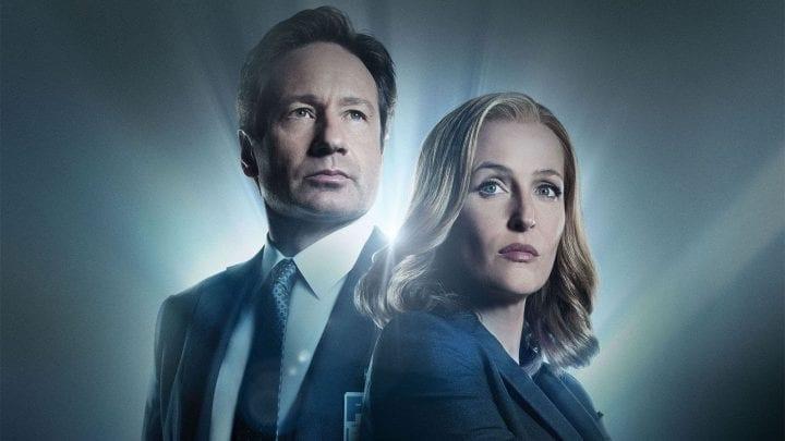 Arquivo X | Uma das séries mais aclamadas da história estreia na Globoplay