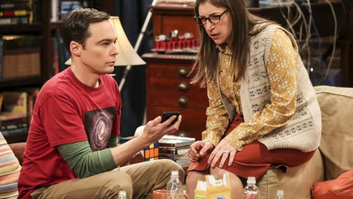 GLOBOPLAY – Plataforma disponibiliza 12ª e última temporada de 'The Big Bang Theory'