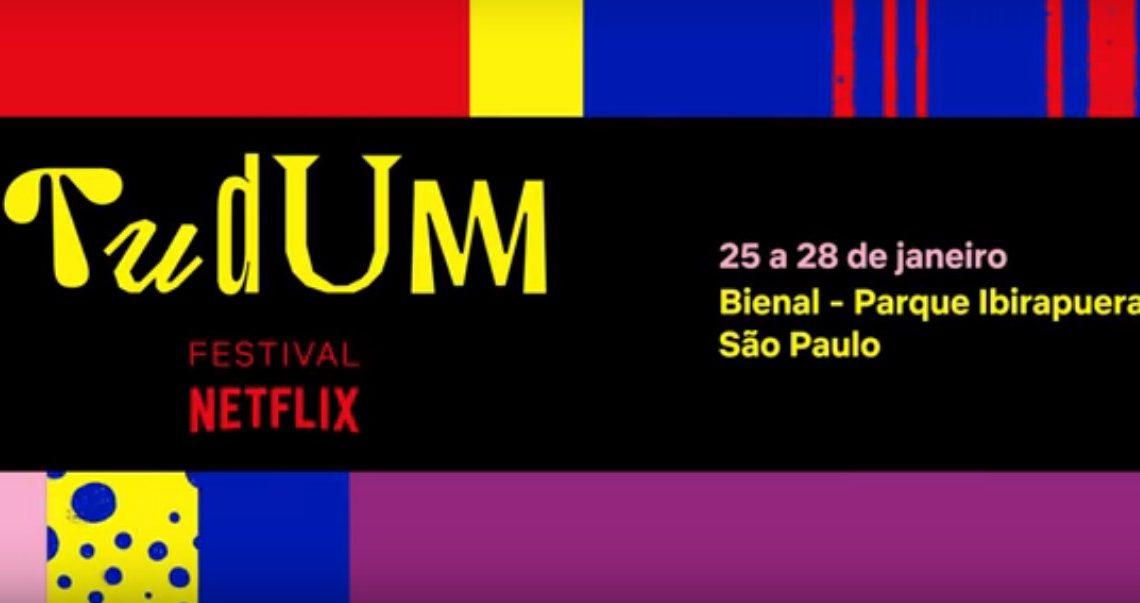 Estrelas internacionais e nacionais se encontram para celebrar fãs no TUDUM Festival Netflix